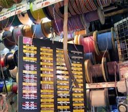 Склад кабеля в Москве