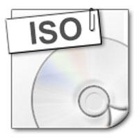 ISO формат