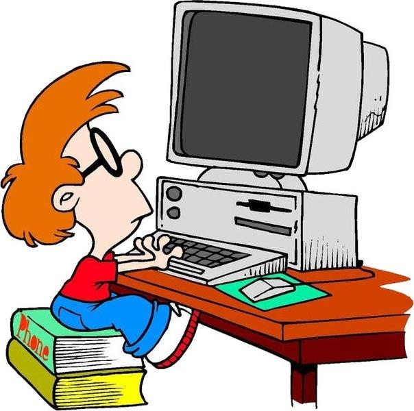 В первых классах скоро будут изучать основы программирования