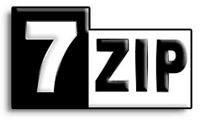 7-Zip архиватор скачать бесплатно