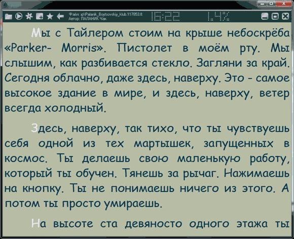 ICE Book Reader Professional русская версия
