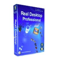 Real Desktop скачать бесплатно